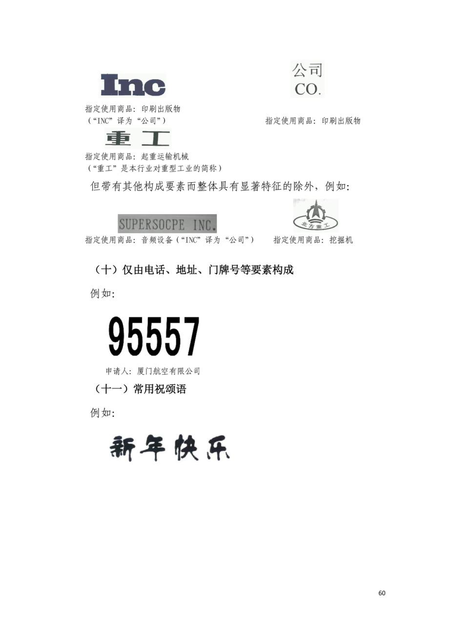 上海深蓝商标代理有限公司